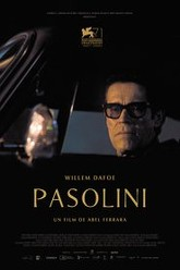 Pasolini Trailer