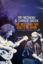 Pat Metheny & Charlie Haden - The Missouri Sky Duets Live Trailer