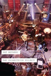 Pat Metheny -The Making Of The Orchestrion Project Trailer