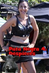 Pata Negra 4: despiece Trailer