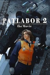 Patlabor 2: The Movie Trailer