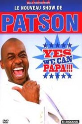 Patson - Yes We Can Papa Trailer