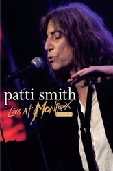 Patti Smith: Live at Montreux Trailer
