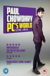 Paul Chowdhry - PC's World Trailer