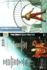 Paul Gilbert: Spaceship Live Trailer