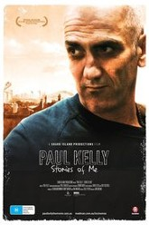 Paul Kelly: Stories of Me Trailer