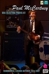 Paul McCartney at the Roundhouse - The BBC Electric Proms 2007 Trailer