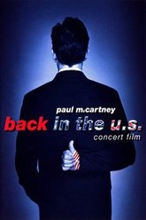 Paul McCartney - Back in the U.S. Trailer