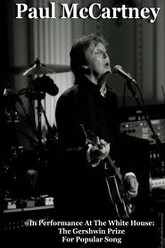 Paul McCartney In Performance at the White House Trailer