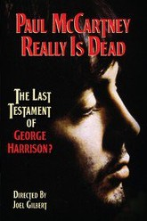 Paul McCartney Really Is Dead: The Last Testament of George Harrison Trailer