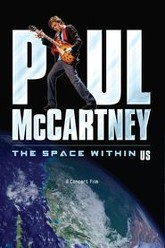 Paul McCartney: The Space Within Us Trailer