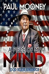 Paul Mooney: A Piece of My Mind - God Bless America Trailer