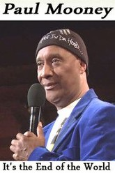 Paul Mooney: It's the End of the World Trailer