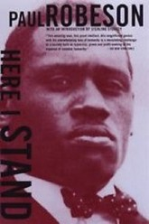 Paul Robeson: Here I Stand Trailer