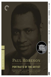 Paul Robeson: Tribute to an Artist Trailer