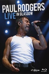 Paul Rodgers: Live in Glasgow Trailer