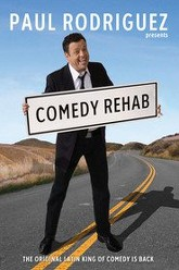Paul Rodriguez & Friends: Comedy Rehab Trailer