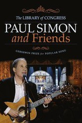 Paul Simon and Friends: The Library of Congress Gershwin Prize for Popular Song Trailer