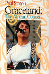 Paul Simon, Graceland: The African Concert Trailer