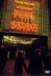 Paul Simon: You're The One Trailer