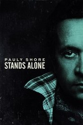 Pauly Shore Stands Alone Trailer