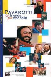 Pavarotti And Friends For War Child Trailer