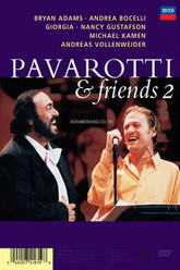 Pavarotti And Friends II Trailer