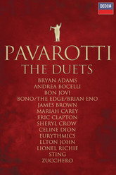 Pavarotti The Duets Trailer