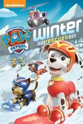 Paw Patrol: Winter Rescues Trailer