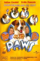 Paws Trailer