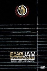 Pearl Jam – Live In Argentina Trailer