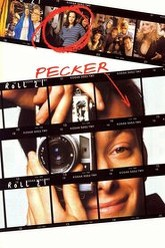 Pecker Trailer