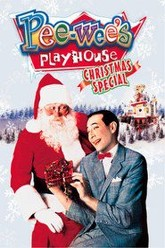 Pee-Wee's Playhouse Christmas Special Trailer