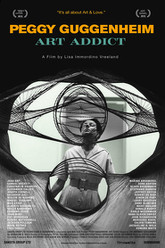 Peggy Guggenheim - Art Addict Trailer