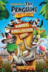 Penguins of Madagascar: Happy King Julien Day Trailer