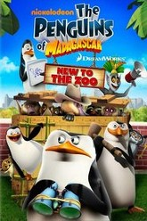 Penguins of Madagascar: New to the Zoo Trailer