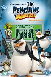 Penguins of Madagascar: Operation Impossible Possible Trailer