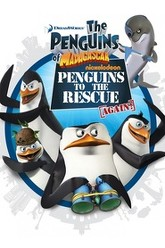 Penguins of Madagascar: Penguins to the Rescue - Again! Trailer