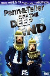 Penn and Teller: Off the Deep End Trailer