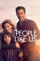 People Like Us Trailer