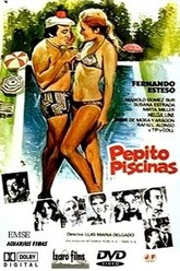 Pepito Piscina Trailer