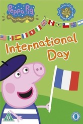 Peppa Pig - International Day Trailer