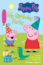 Peppa Pig: My Birthday Party Trailer