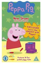 Peppa Pig: New Shoes and Other Stories Trailer