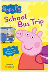 Peppa Pig: School Bus Trip Trailer