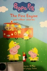 Peppa Pig: The Fire Engine and Other Stories Trailer