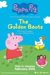 Peppa Pig: The Golden Boots Trailer