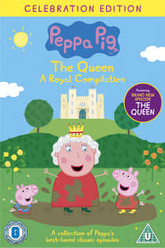 Peppa Pig - The Queen: A Royal Compilation Trailer