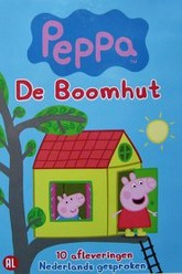 Peppa Pig The Tree House Trailer