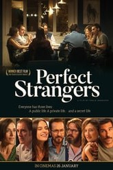 Perfect Strangers Trailer